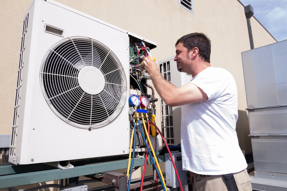 air-conditioning-technician