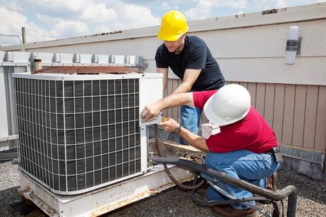HVAC Career in Ontario